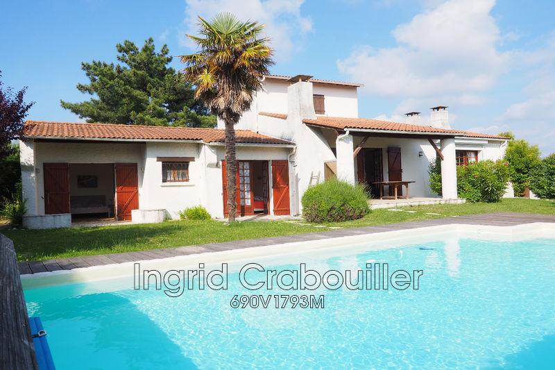 Photo Villa provençale Vaux-sur-Mer Bord de mer,   achat villa provençale  4 chambres   151m²