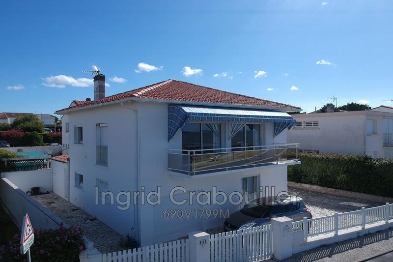 Maison Vaux-sur-Mer Front de mer,   achat maison  3 chambres   150m²