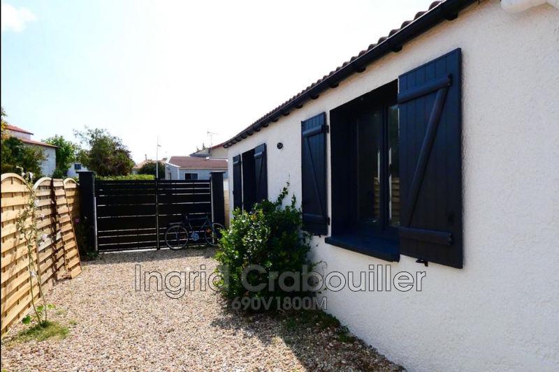 Maison Vaux-sur-Mer   achat maison  3 chambres   81m²