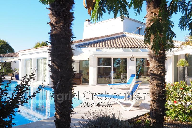 Photo Villa Etaules   achat villa  5 chambres   275m²