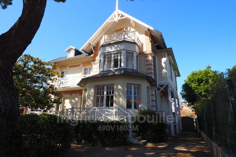 Villa Royan Pontaillac,   achat villa  6 chambres   261m²