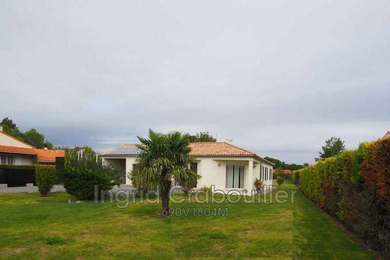 Maison Saint-Sulpice-de-Royan   achat maison  3 chambres   119m²