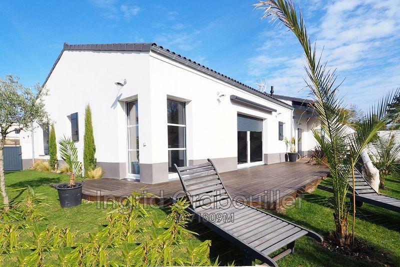 Maison Vaux-sur-Mer Proche plages,   achat maison  3 chambres   96m²