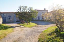 Photos  Maison Propriété à vendre La Gripperie-Saint-Symphorien 17620