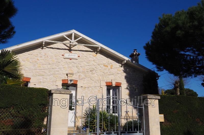 Photo Maison en pierre Royan Pontaillac,   achat maison en pierre  4 chambres   110m²