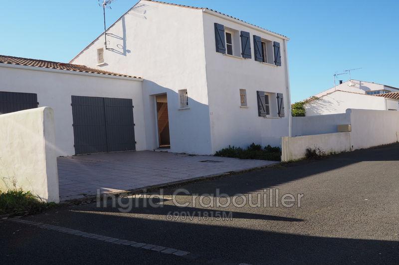 Maison récente Mornac-sur-Seudre   achat maison récente  3 chambres   73m²