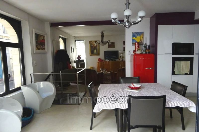 Maison Royan Pontaillac,   achat maison  3 chambres   102m²