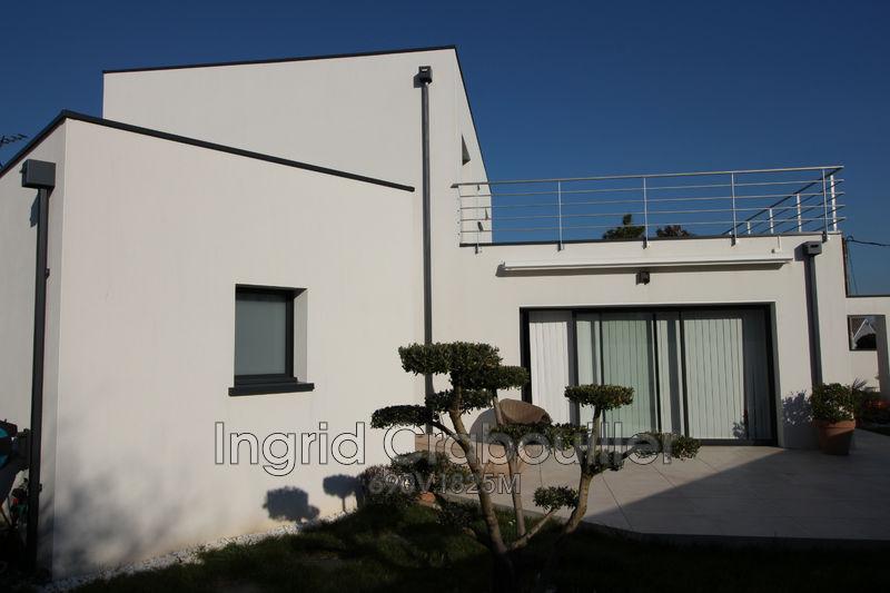 Photo Maison contemporaine Vaux-sur-Mer Proche plages,   achat maison contemporaine  4 chambres   190m²