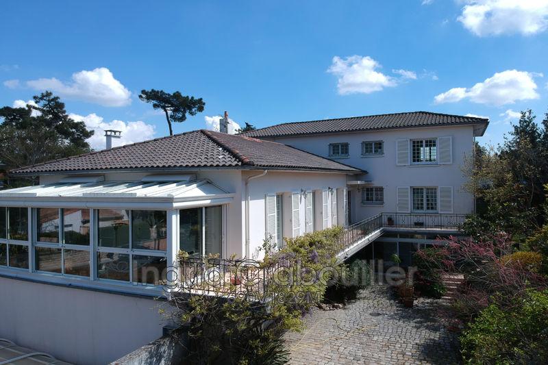 Maison Saint-Georges-de-Didonne Aperçu mer,   achat maison  5 chambres   330m²