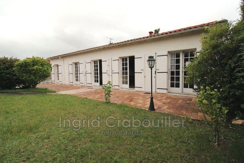 Photo Maison Royan   achat maison  3 chambres   109m²