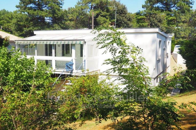 Villa Royan Pontaillac,   achat villa  3 chambres   135m²