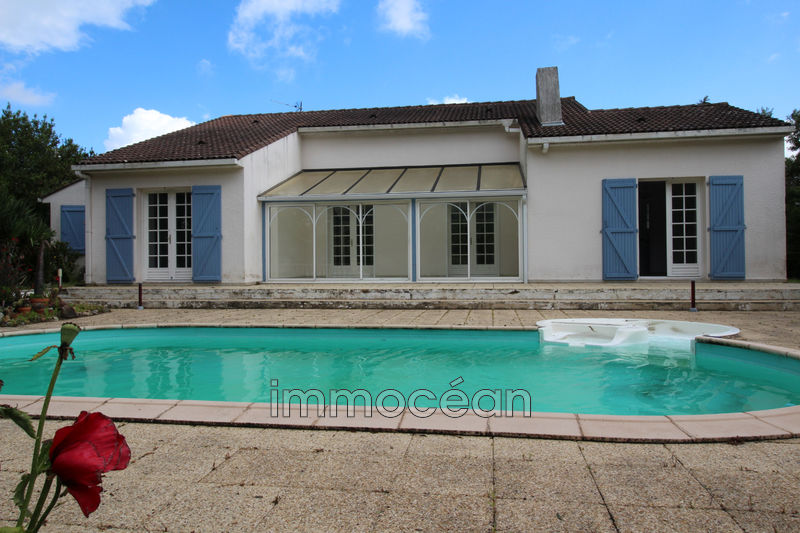 Photo Maison contemporaine Royan   achat maison contemporaine  5 chambres   210 m²