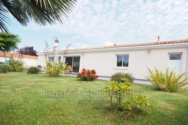 Photo Maison Vaux-sur-Mer   achat maison  3 chambres   137m²