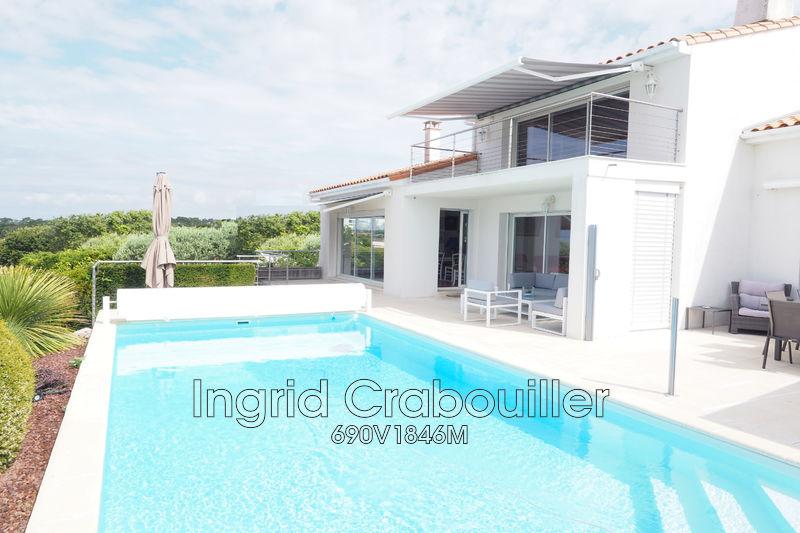 Villa Vaux-sur-Mer Vue mer,   achat villa  4 chambres   330m²