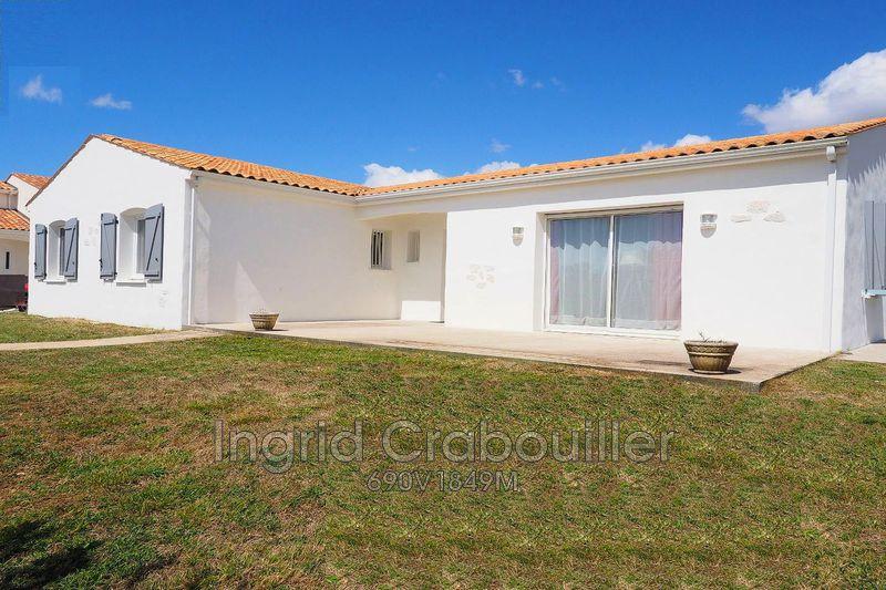 Photo Maison L'Eguille   achat maison  3 chambres   110m²