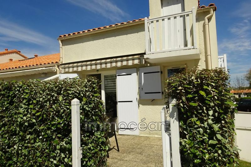 House Vaux-sur-Mer Pontaillac,   to buy house  2 bedroom   50m²
