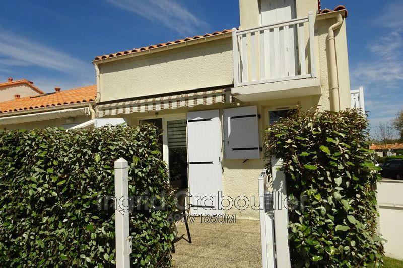 Photo Maison Vaux-sur-Mer Pontaillac,   achat maison  2 chambres   50m²