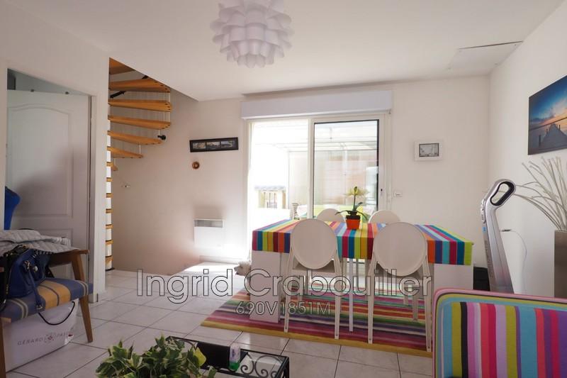 Maison de ville Royan Pontaillac,   achat maison de ville  2 chambres   64m²