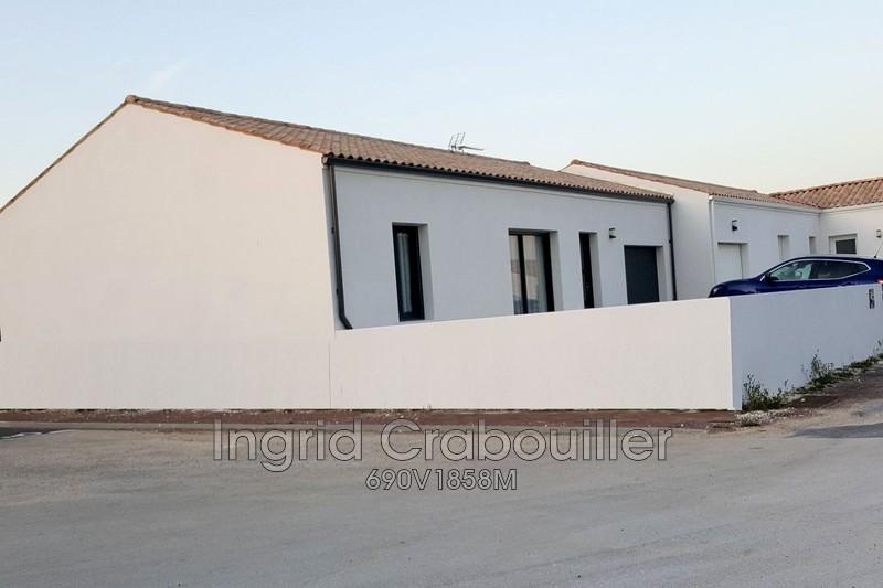 Maison Chaillevette   achat maison  2 chambres   80m²