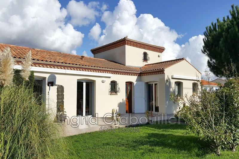 Maison Saint-Palais-sur-Mer   achat maison  3 chambres   130m²