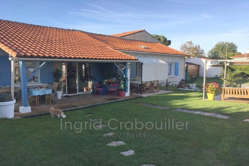 Photo Maison Saint-Palais-sur-Mer Proche plages,   achat maison  3 chambres   100m²