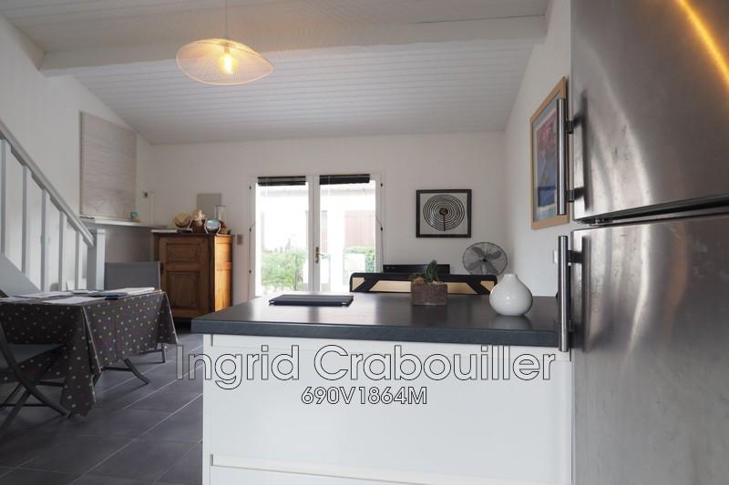 Photo n°3 - Vente maison de ville Royan 17200 - 148 000 €
