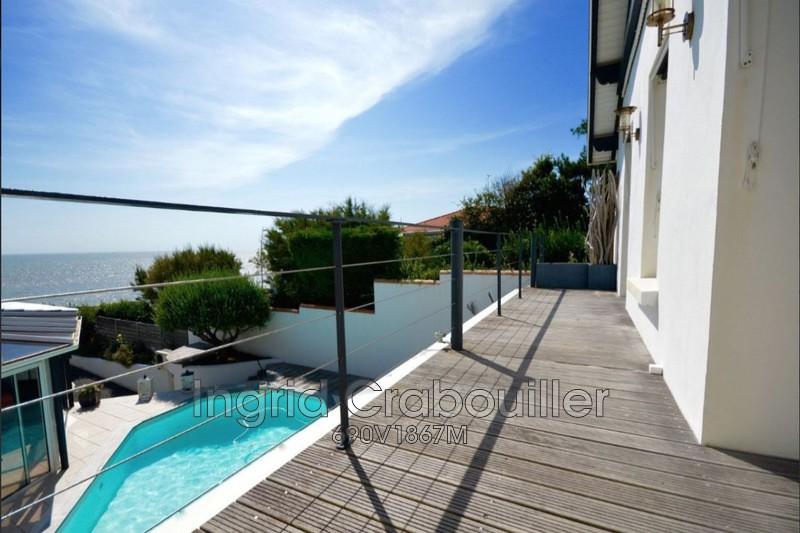 Villa Vaux-sur-Mer Vue mer,   achat villa  4 chambres   270m²