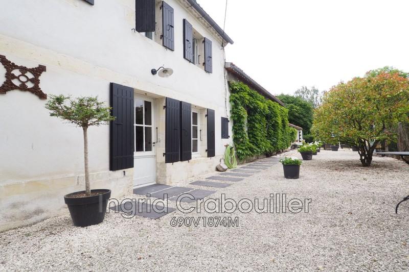 Maison de caractère Etaules Village,   achat maison de caractère  5 chambres   222m²