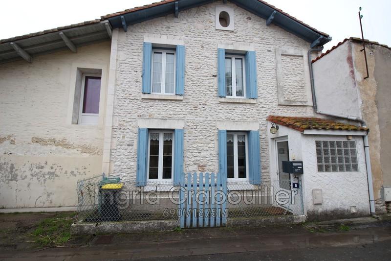 Maison de village Saint-Sulpice-de-Royan Village,   achat maison de village  3 chambres   80m²