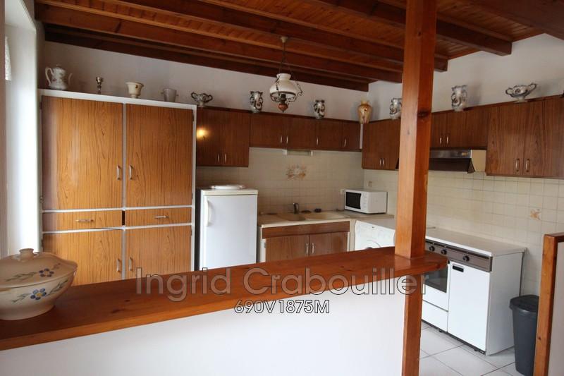 Photo n°2 - Vente maison de village Saint-Sulpice-de-Royan 17200 - 99 000 €