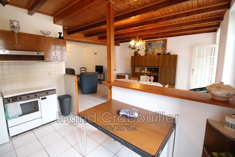 Photo n°4 - Vente maison de village Saint-Sulpice-de-Royan 17200 - 99 000 €