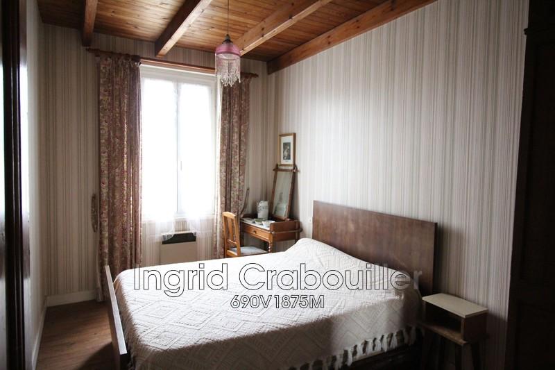 Photo n°5 - Vente maison de village Saint-Sulpice-de-Royan 17200 - 99 000 €