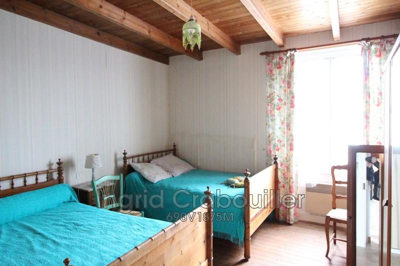 Photo n°6 - Vente maison de village Saint-Sulpice-de-Royan 17200 - 99 000 €