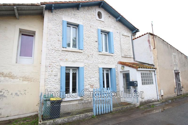 Photo n°9 - Vente maison de village Saint-Sulpice-de-Royan 17200 - 99 000 €