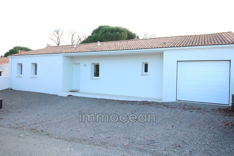 House Saint-Augustin Village,   to buy house  3 bedroom   114m²