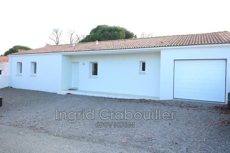 Maison Saint-Augustin Village,   achat maison  3 chambres   114m²