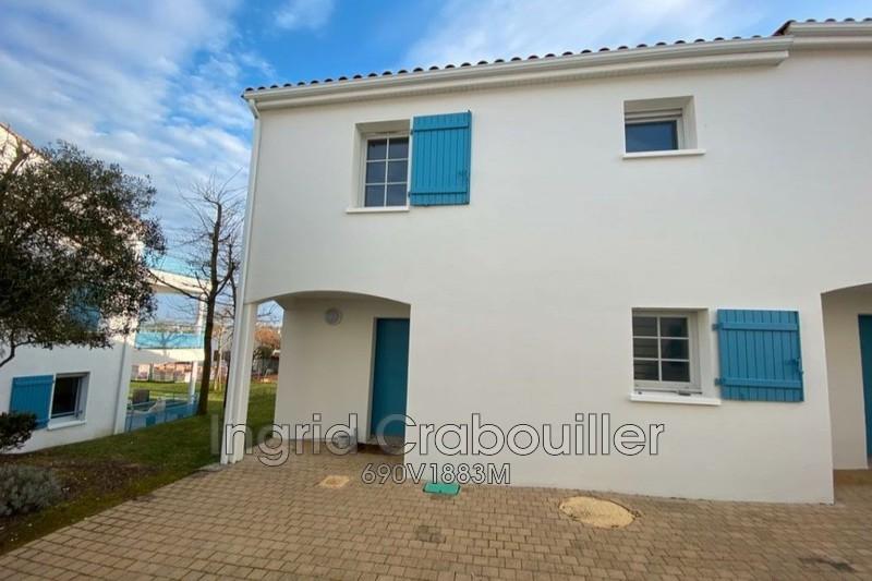 Photo Maison Vaux-sur-Mer   achat maison  4 chambres   80m²