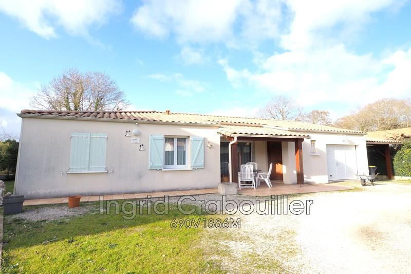 Maison Royan Proche plages,   achat maison  3 chambres   118m²