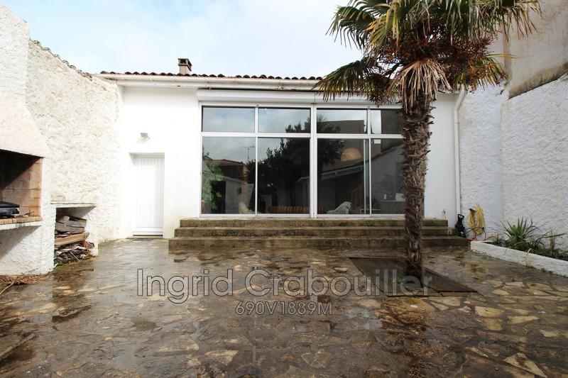 Photo Maison Saint-Georges-de-Didonne Centre-ville,   achat maison  4 chambres   230m²