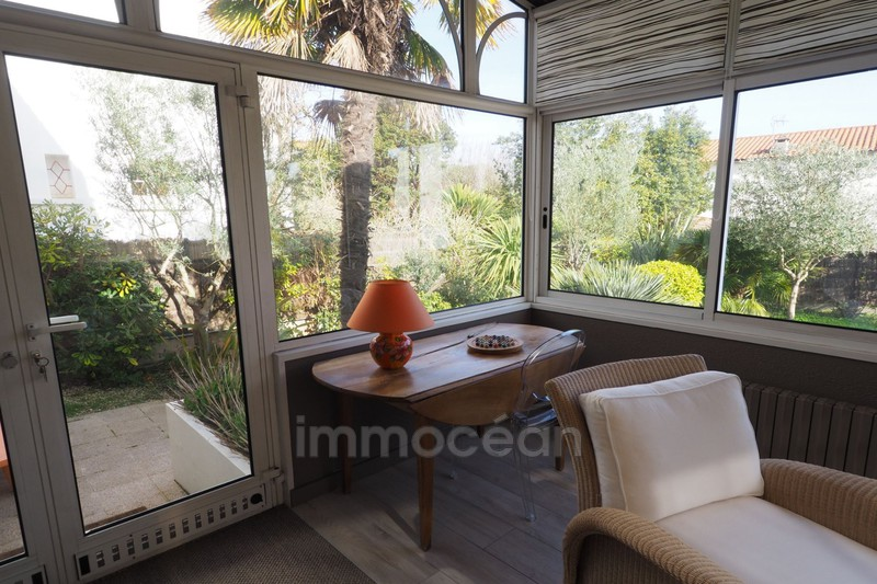 Photo Villa Royan Proche plages,   achat villa  5 chambres   200m²