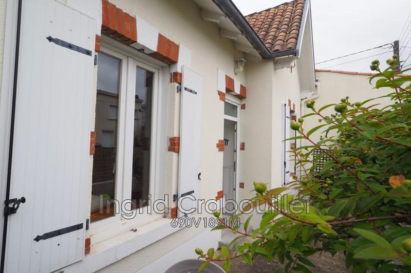 Maison en pierre Royan Proche plages,   achat maison en pierre  4 chambres   120m²