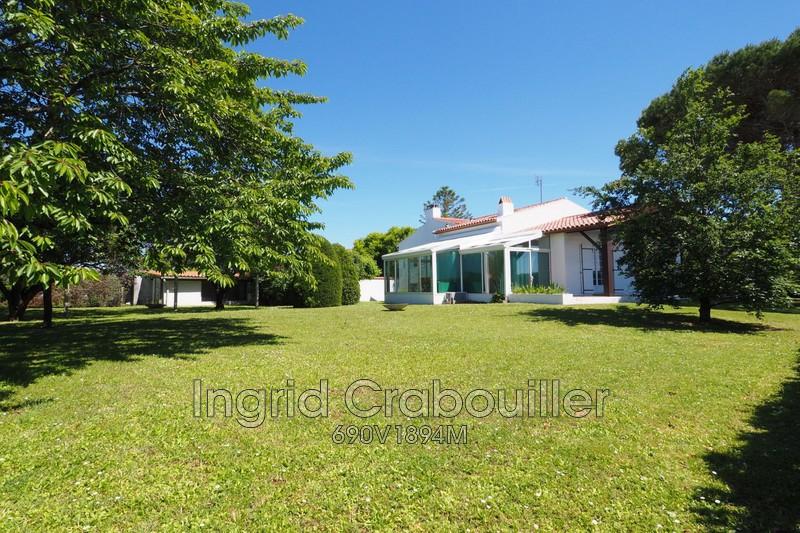 Photo Maison Mornac-sur-Seudre Centre-ville,   achat maison  5 chambres   180m²