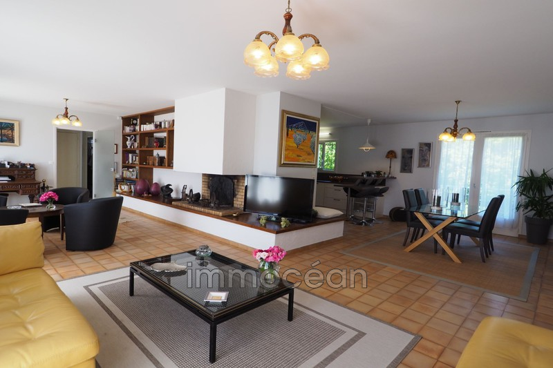 Photo Villa Royan Centre-ville,   achat villa  5 chambres   166 m²