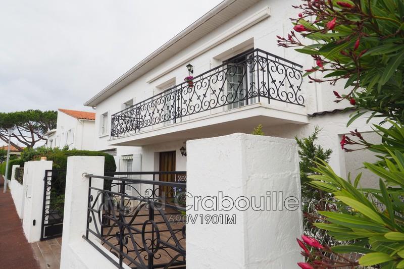 Photo Villa Royan Proche marché,   achat villa  4 chambres   145m²