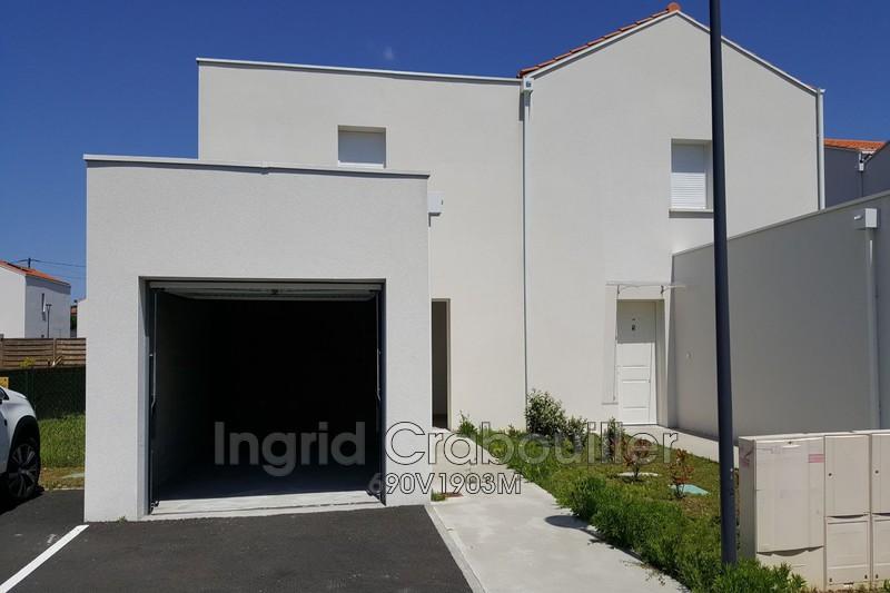 Photo Maison récente Royan   achat maison récente  4 chambres   104m²