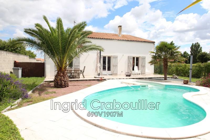 Maison Mornac-sur-Seudre Village,   achat maison  3 chambres   140m²