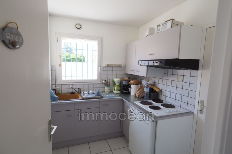 Photo n°8 - Vente Maison villa Vaux-sur-Mer 17640 - 294 000 €