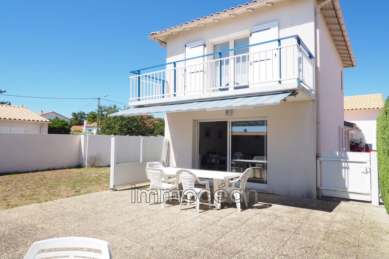 Photo n°3 - Vente Maison villa Vaux-sur-Mer 17640 - 294 000 €