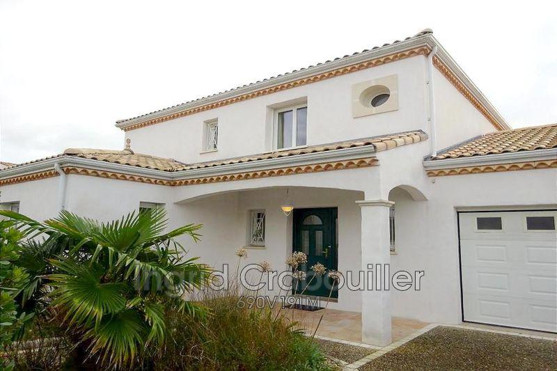 Photo Maison Vaux-sur-Mer   achat maison  5 chambres   210m²