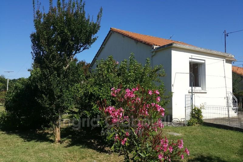 Photo n°7 - Vente maison Royan 17200 - 283 500 €